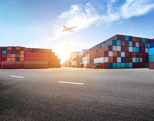 LogisticsService