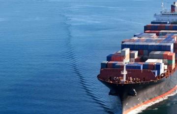 ocean freight 01